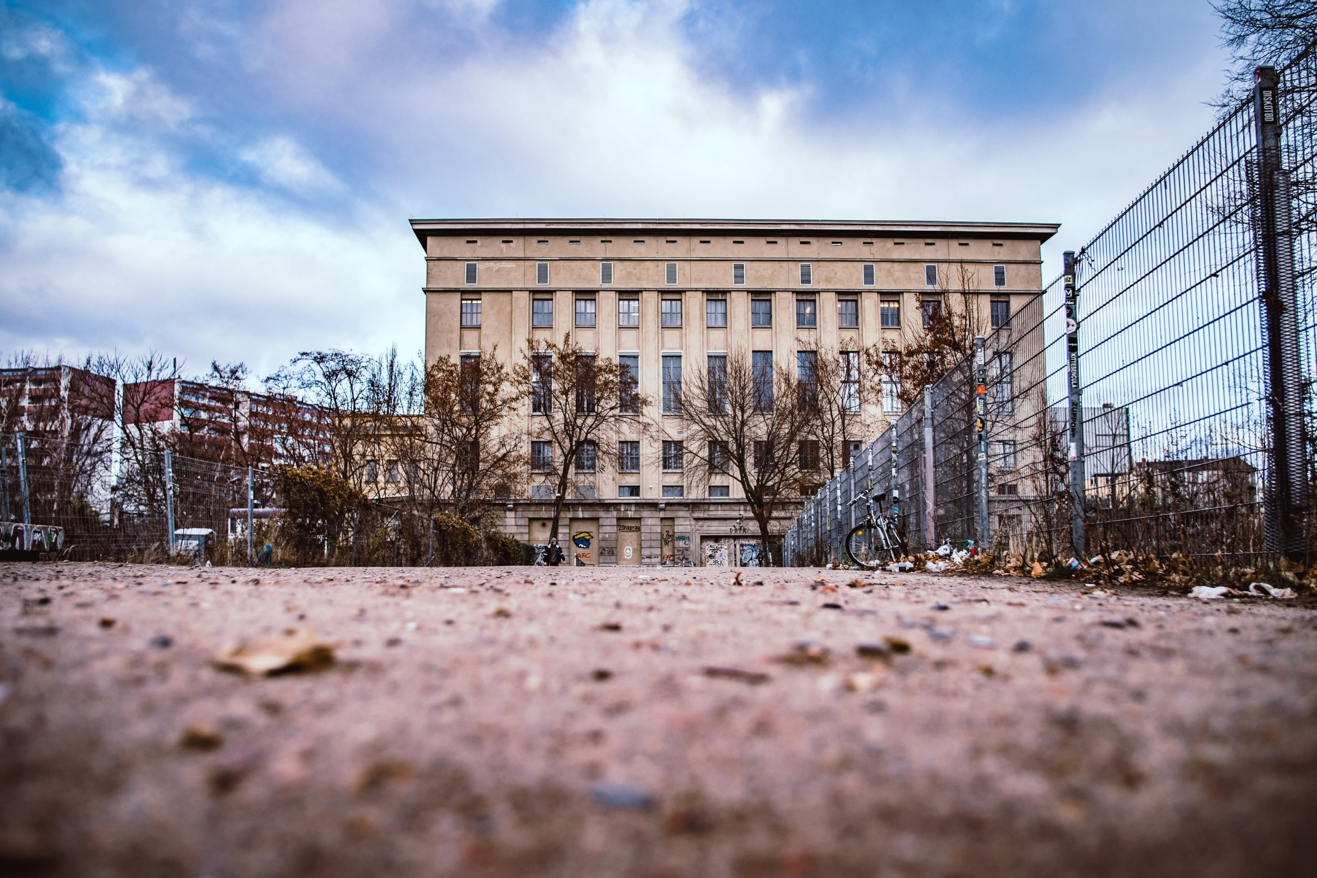 berghain reopens