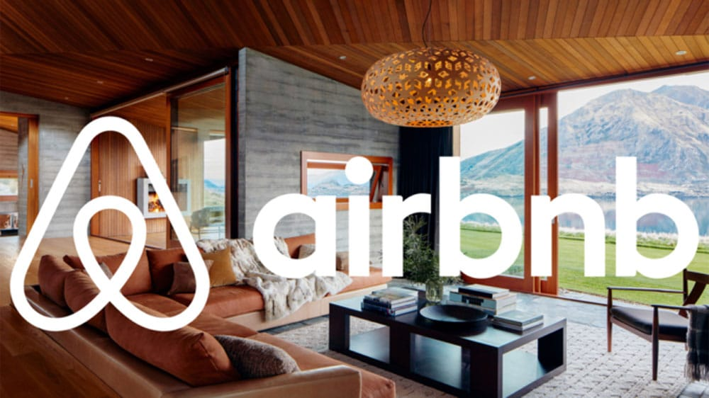 Airbnb ban on house parties