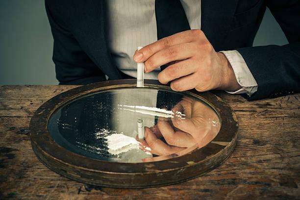 Virtual Raves & Drug Usage