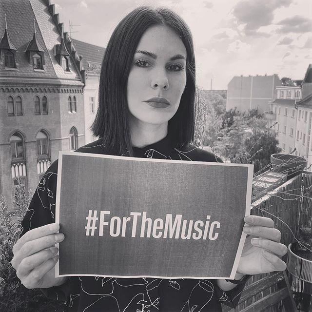 #ForTheMusic