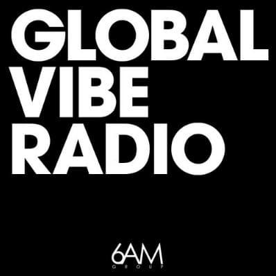 Global Vibe Radio Spotify