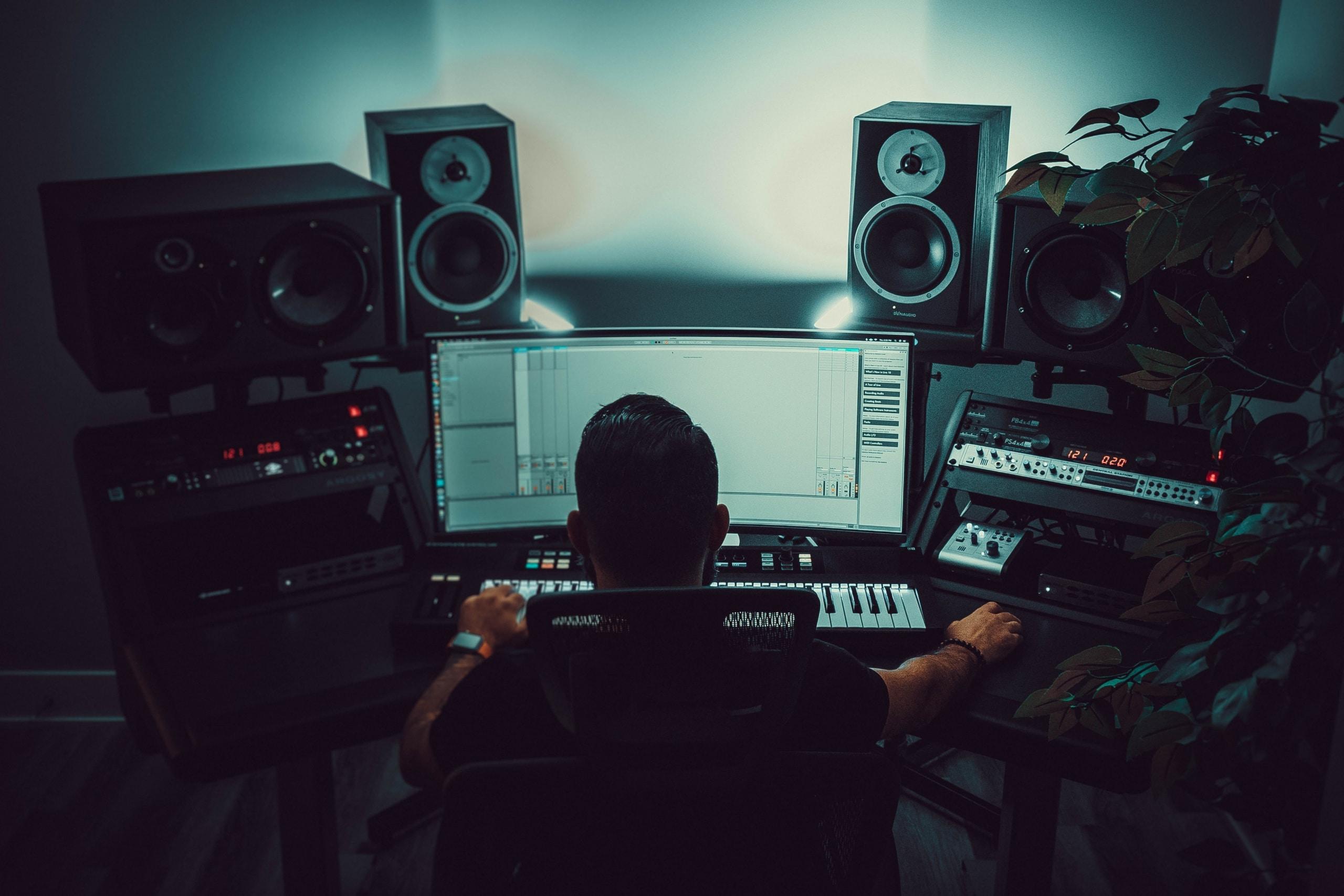 studio tips