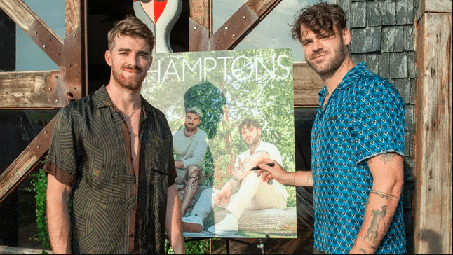 Chainsmokers promoter fined $20,000 Hamptons