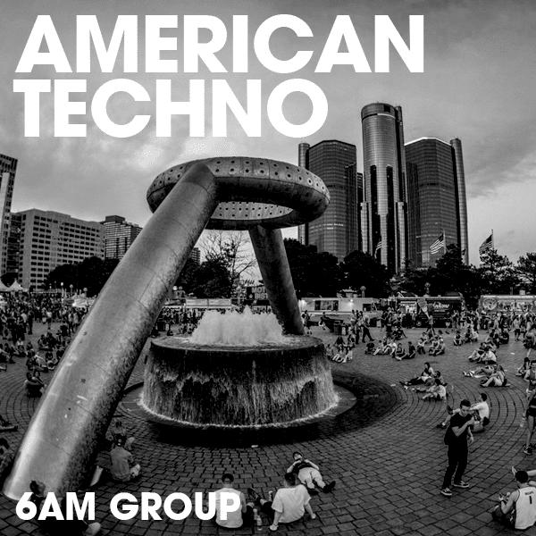 American Techno