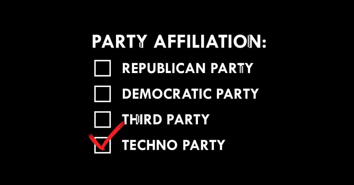 Techno Party: Life Will Go On