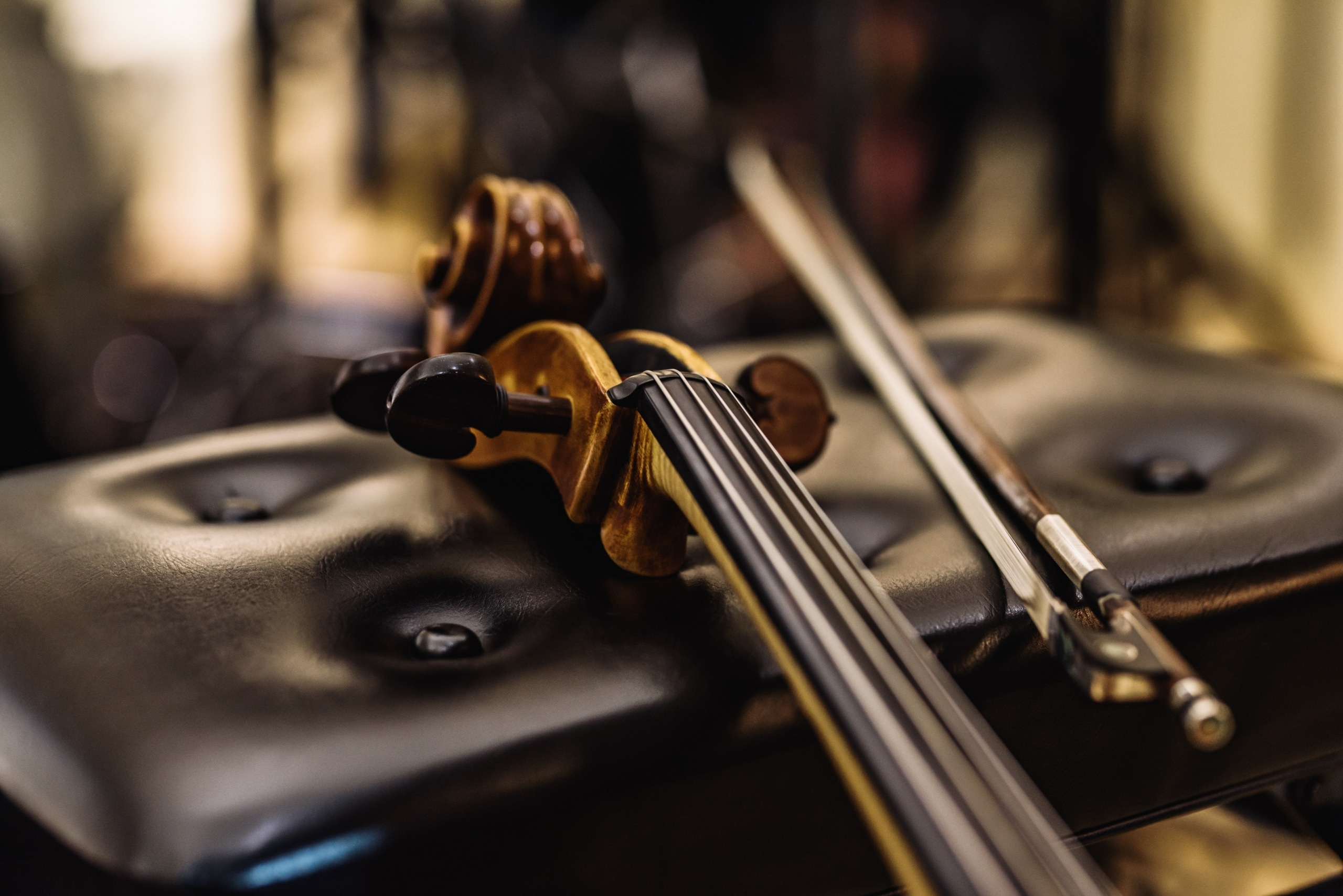 Cello Electronic Music