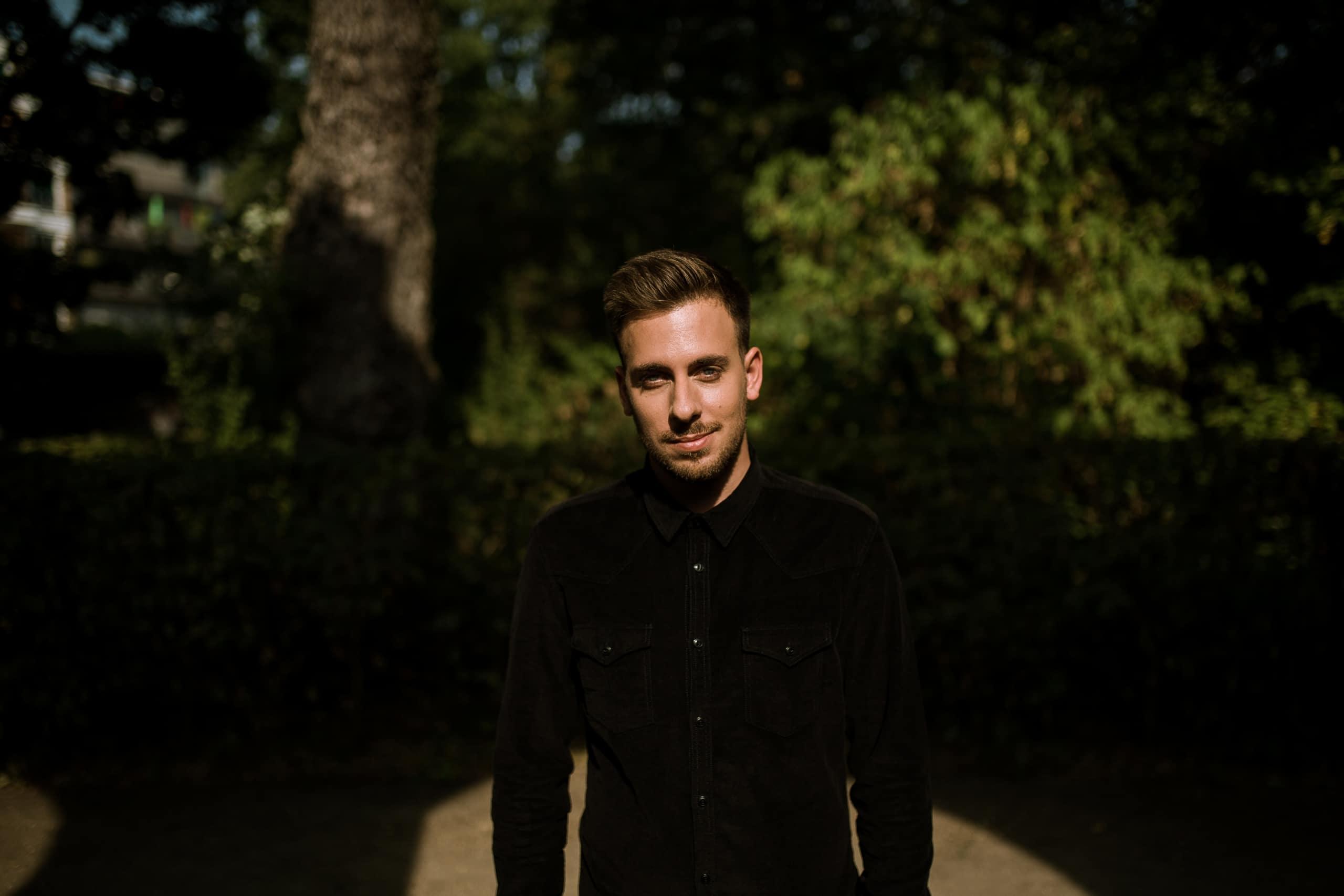 Top Ten Tracks with Julian Wassermann