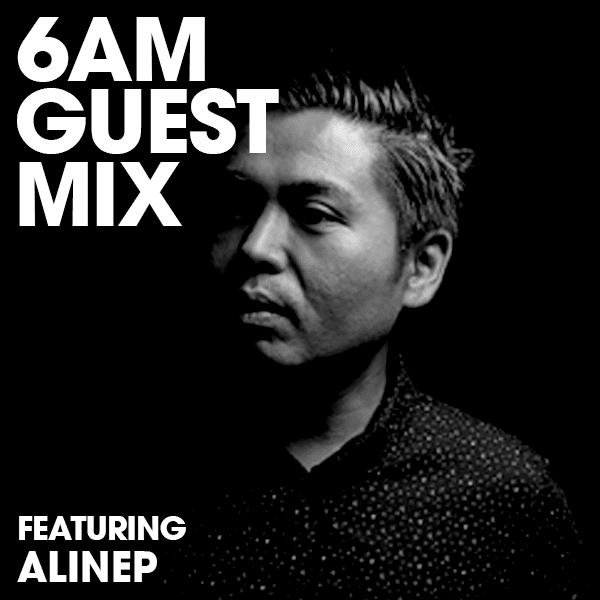 Guest Mix Alinep