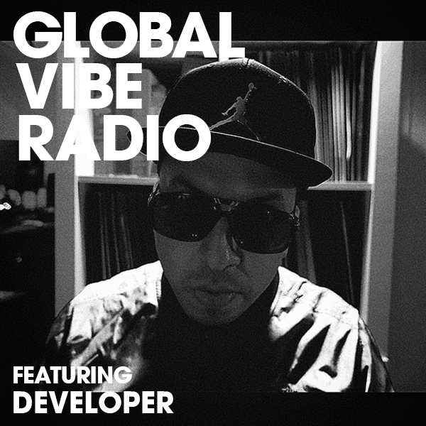 Developer Global Vibe Radio