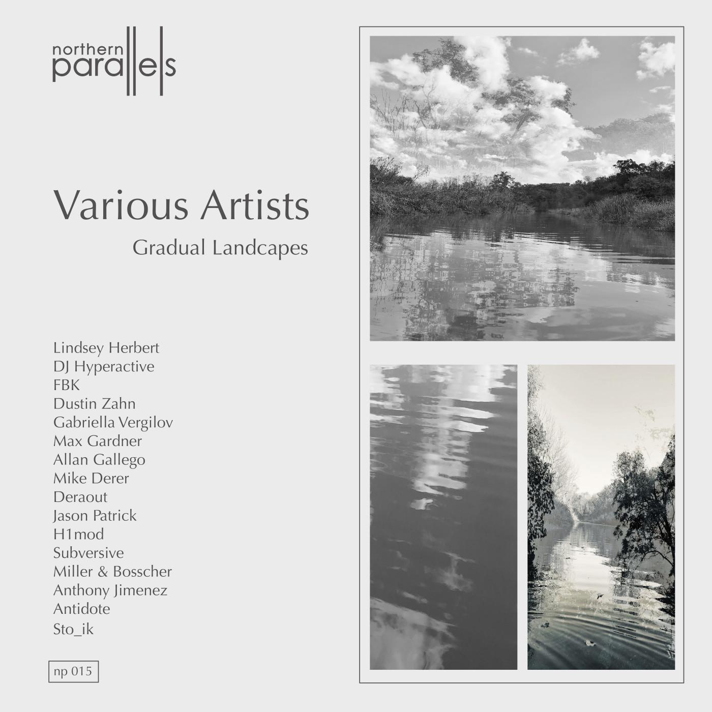 Northern Parallels Gradual Landscapes