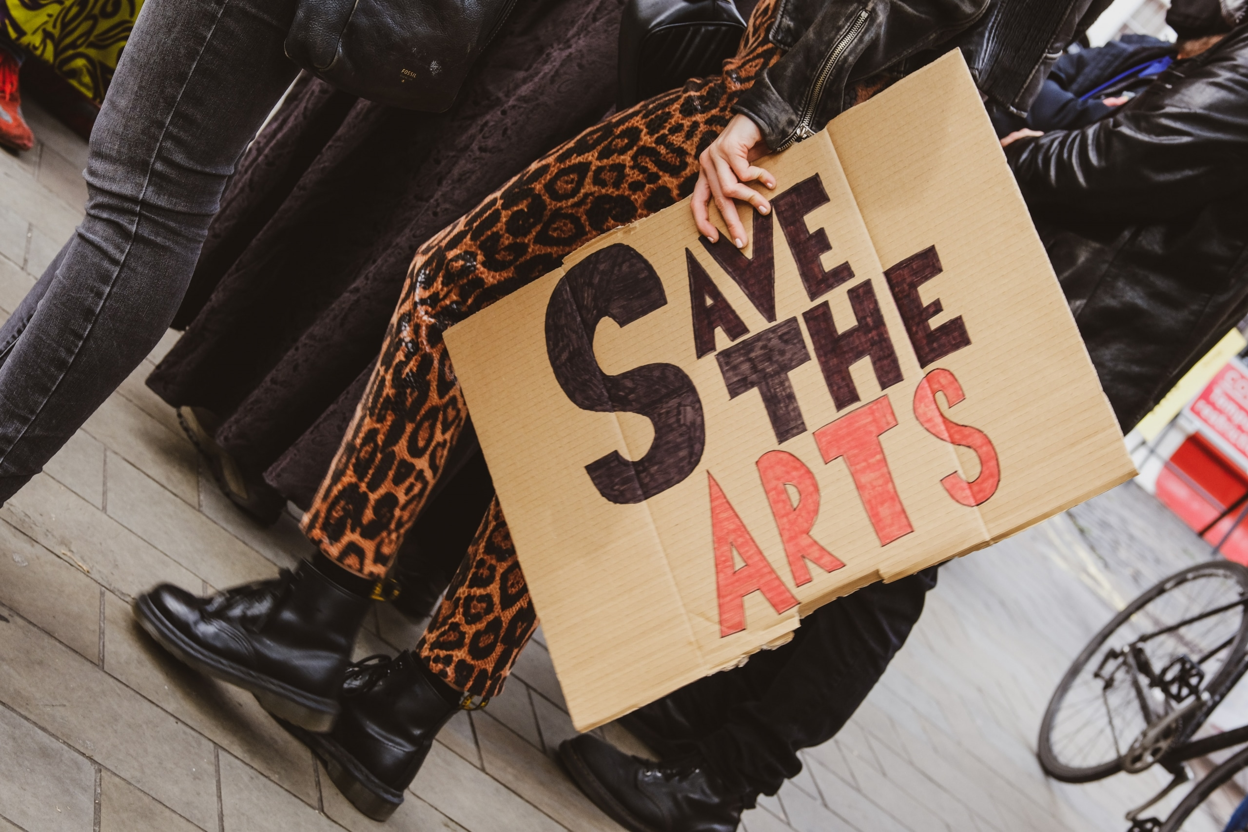 Save Our Stages Funding Bill