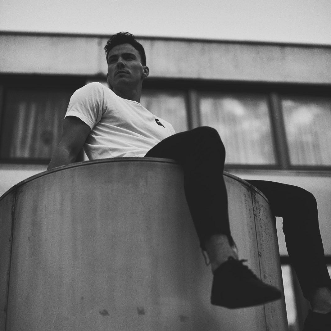 "Raphael Mader ""Elysia"" EP"
