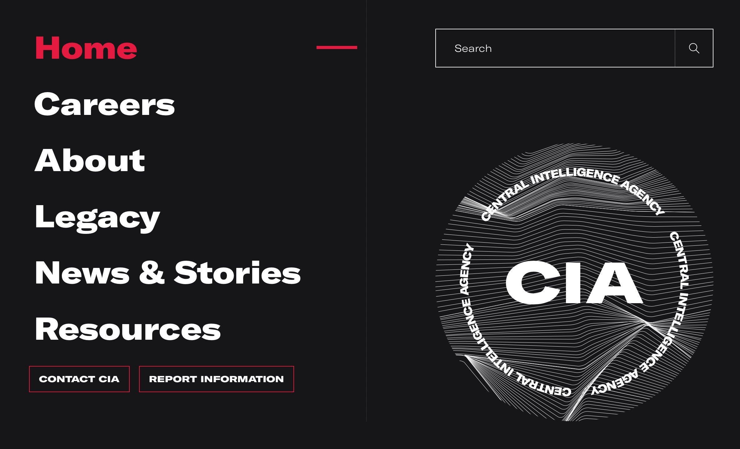 CIA rebranding