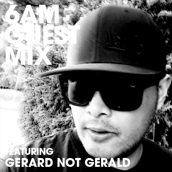Gerard Not Gerald mix