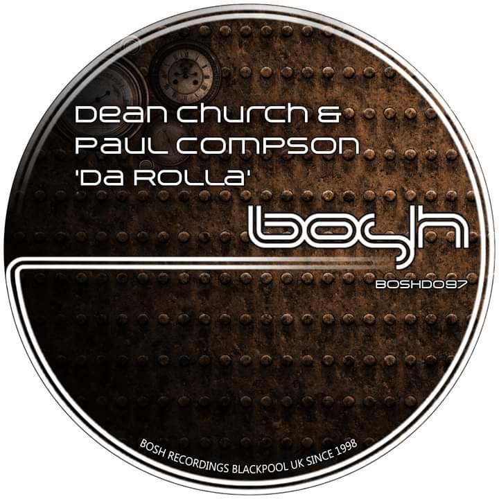 Dean Church Paul Compson