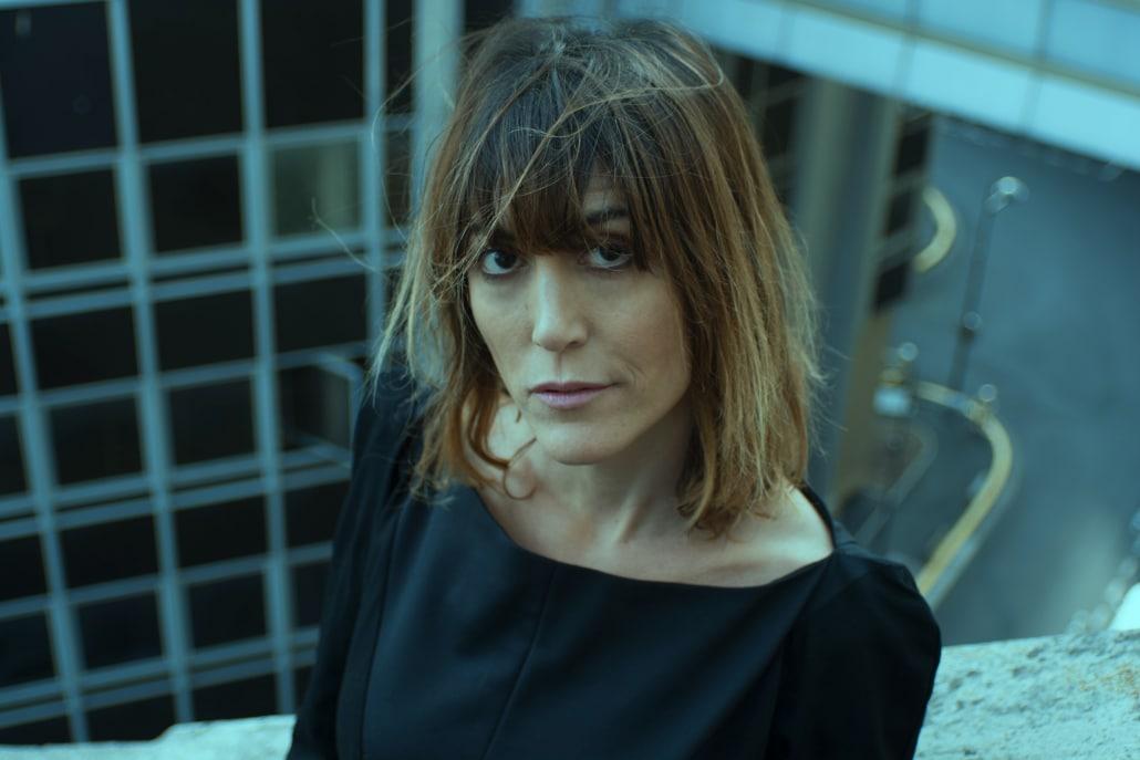 Francesca Lombardo on Crosstown Rebels