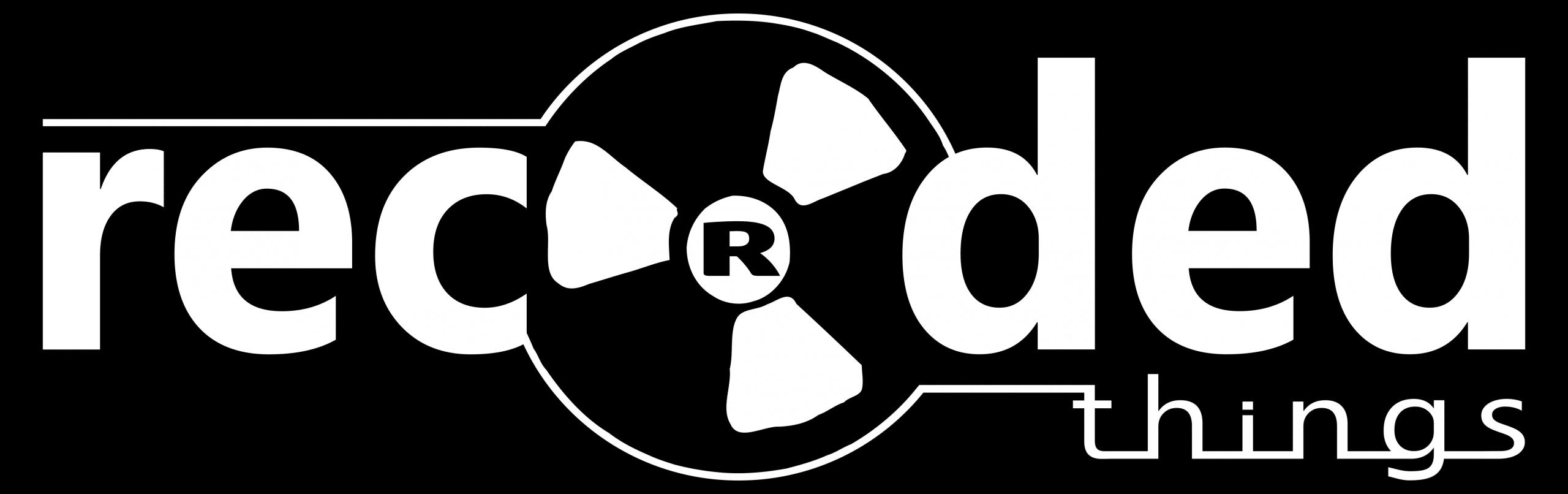 Oliver Rosemann - Recorded Things