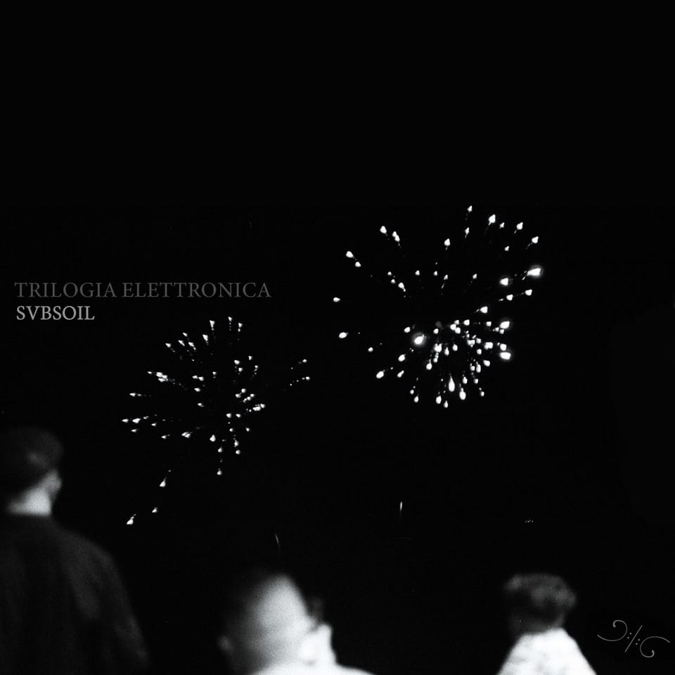 """Electronic Division Records Debuts Native Italian Svbsoil With EP Release """"Trilogia Elettronica"""