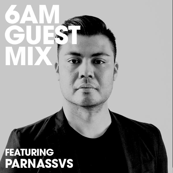 Guest Mix Parnassvs