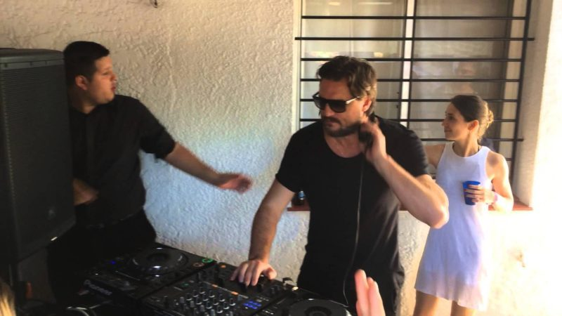Solomun after-party tulum