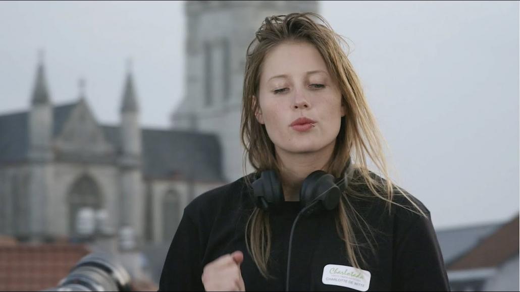 Jukebox PR client Charlotte de Witte