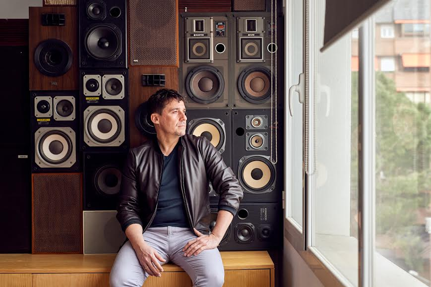 "Alfonso Ares Releases ""Minha Loirinha"" feat. Eric Ramoa (incl. Kellerkind Remix) on Animo Records"