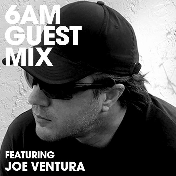Big Speaker Joe Ventura