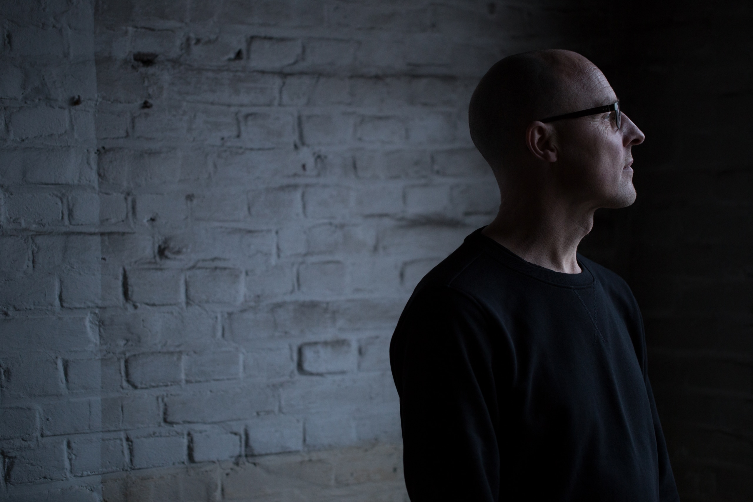 """Jeroen Search returns to Token with """"Aether"""" EP"""