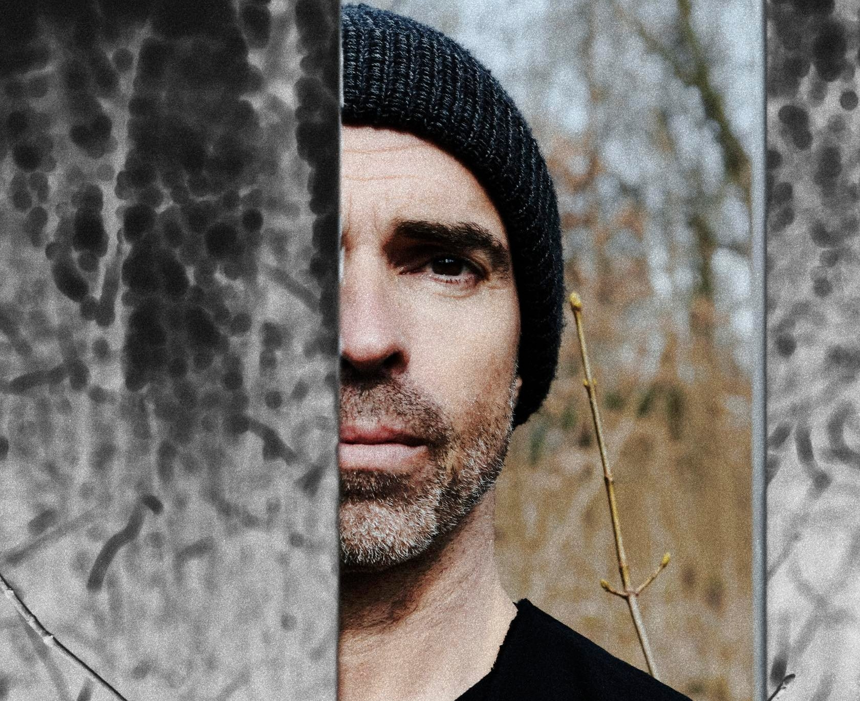 Chris Liebing Relaunches his Legendary CLR Imprint with Bruson EP