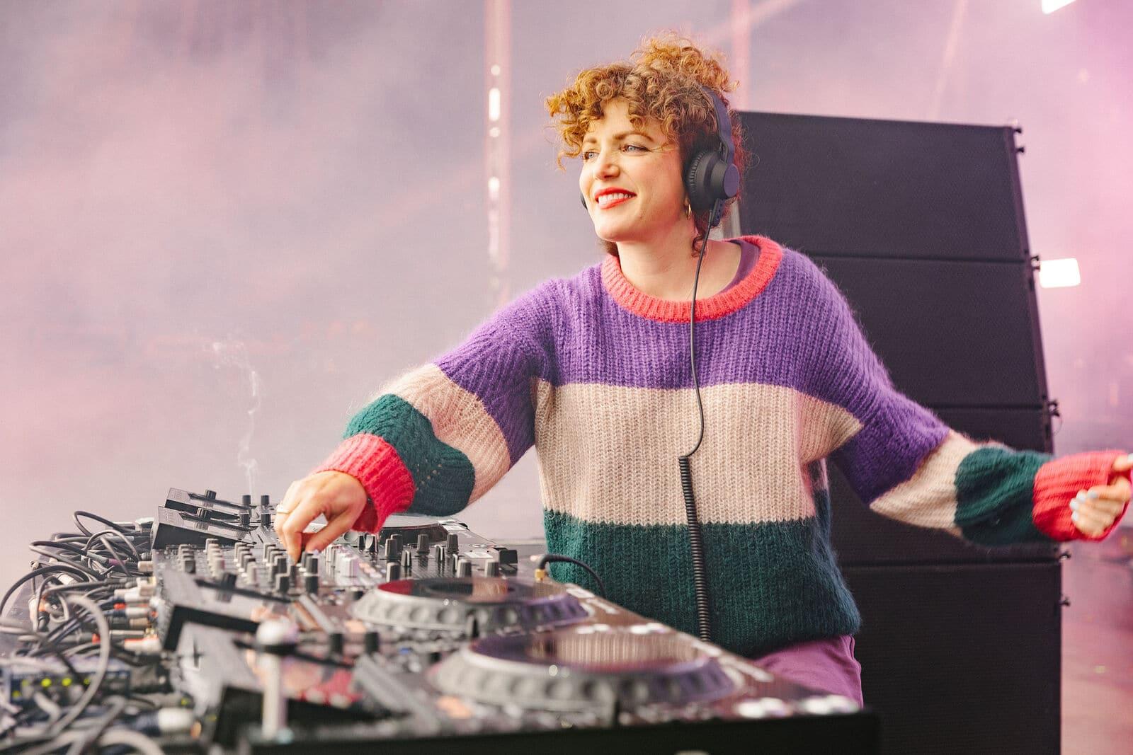 Annie Mac Radio 1