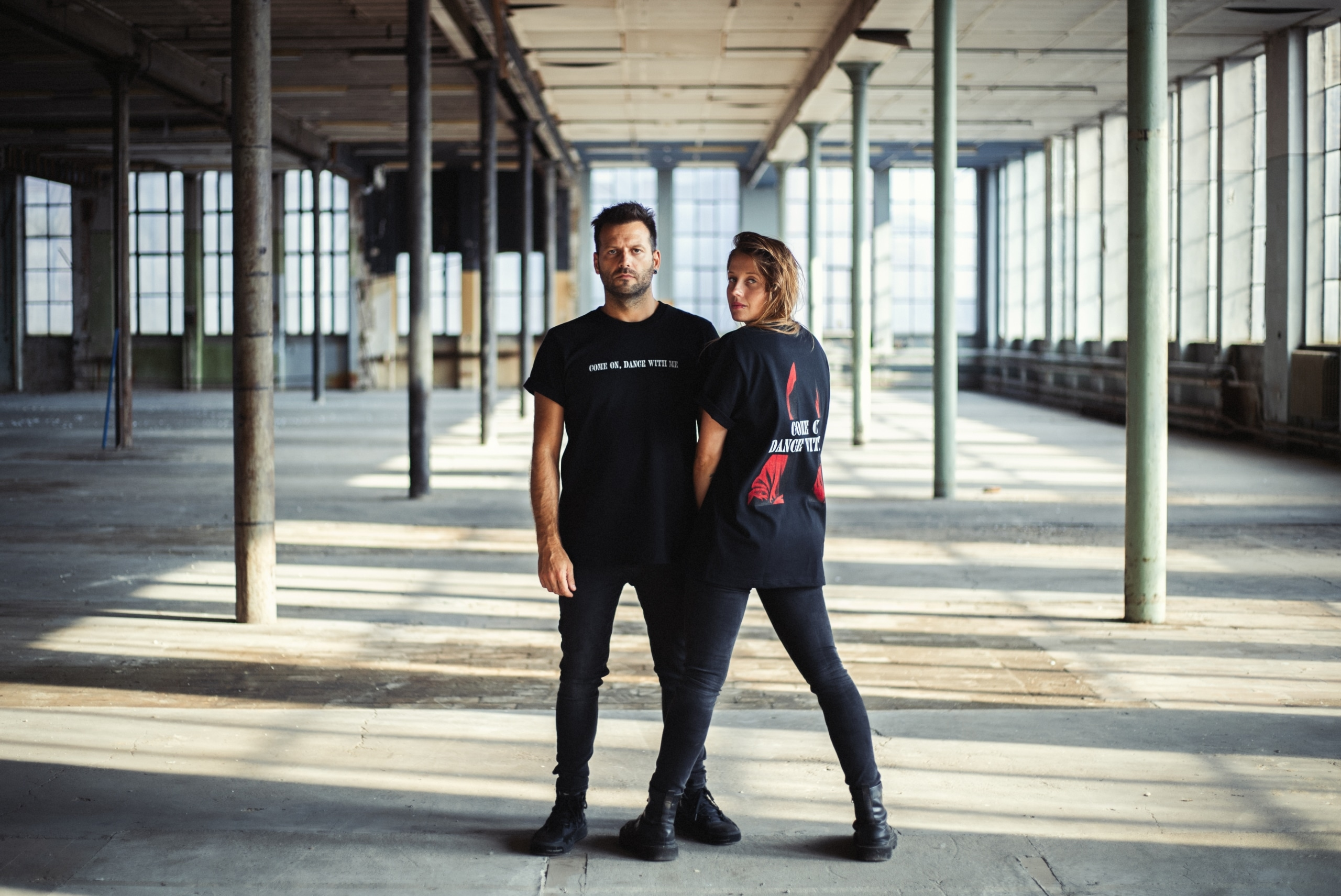 Watch Charlotte de Witte & Enrico Sangiuliano B2B 'The Age Of Love'