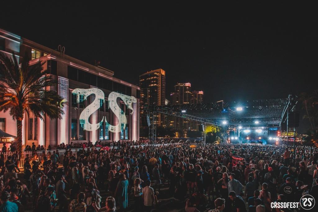 CRSSD Festival 2021