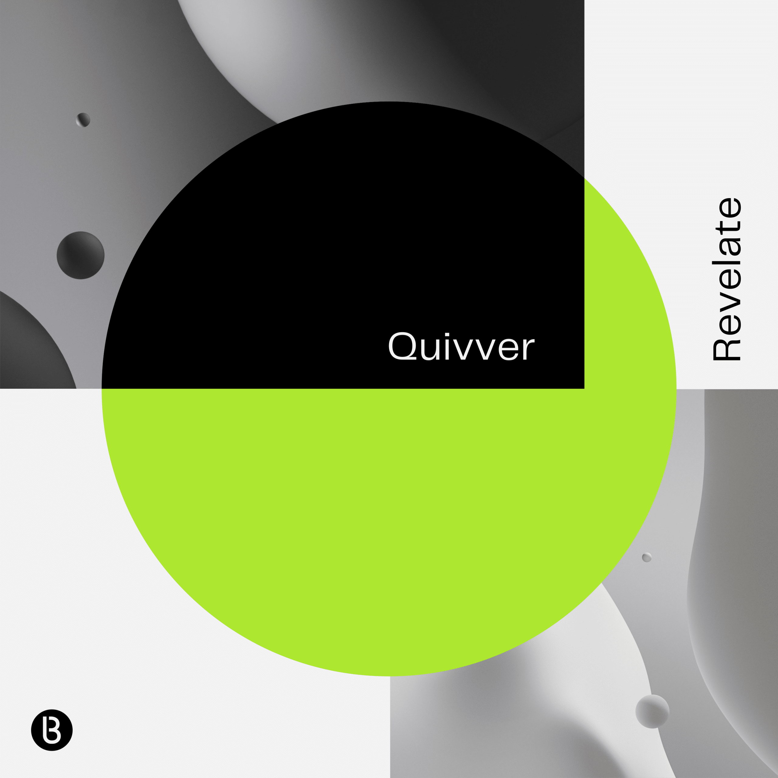 Quivver LP