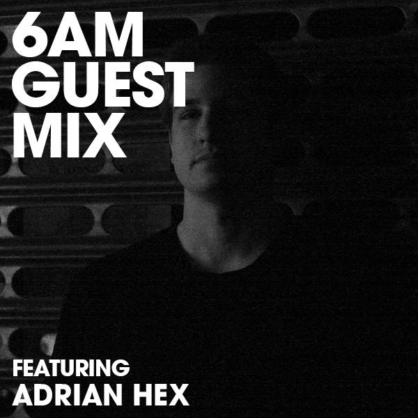 Adrian Hex