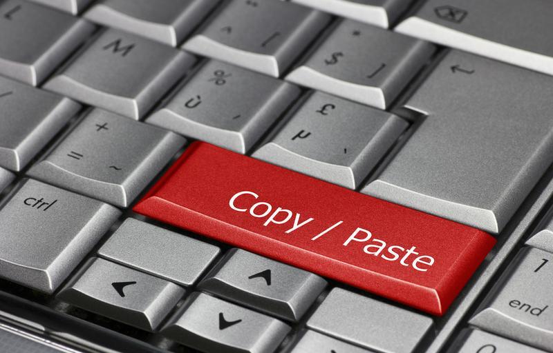 Plagiarism Music