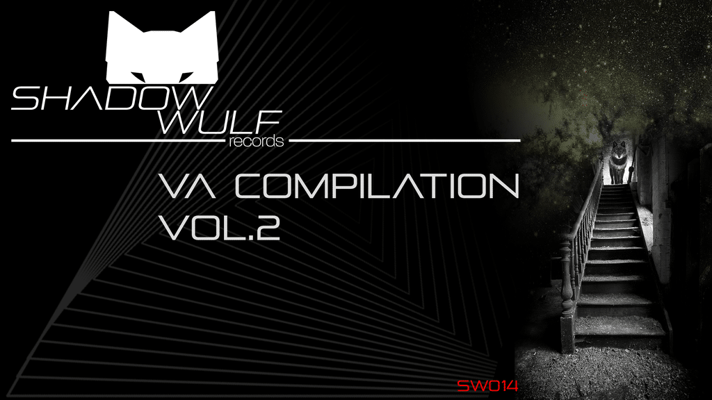 Shadow Wulf Records Label