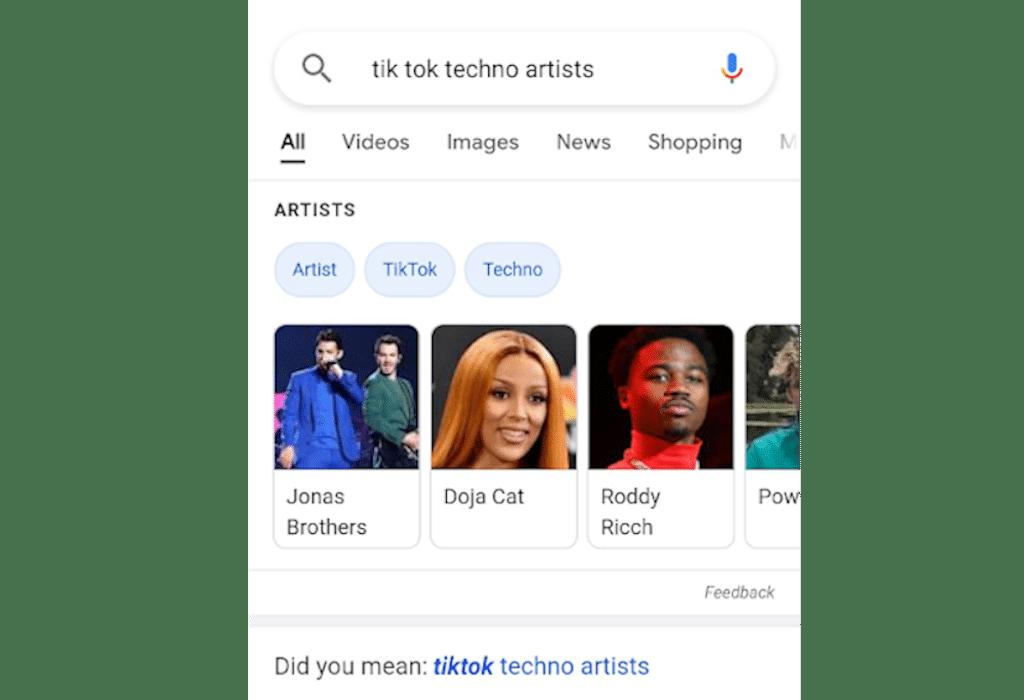 Techno TikTok
